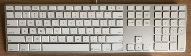 WiredKeyboard