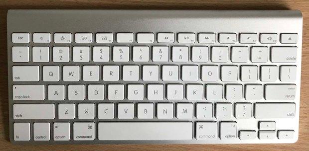DIY Apple Keyboard Repairs – Grow This…